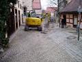 Neubau Altstadthauptsammler Heilsbronn