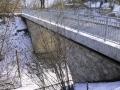 Sanierung Natursteinbrücke