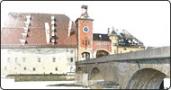 CyArk - Steinerne Brücke Regensburg