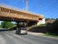 Neubau Bibertbrücke