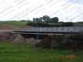 Neubau Banderbachbrücke