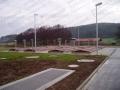 Neubau Abwasseranlage