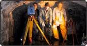 Vermessung des unterirdischen Schwabachgewölbes