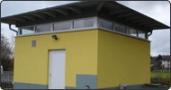 Stadt Zirndorf - Landkreis Fuerth - Abwasseranlage Zirndorf