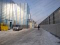 Neubau Metall-Recyclinganlage