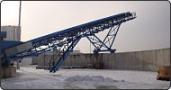 Neubau einer Metall-Recyclinganlage im Hafen Nürnberg