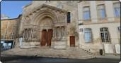 Arles, Frankreich - Kloster St. Trophime