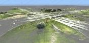 Autobahnkreuz Neufahrn
