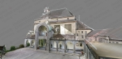 Nürnberg Krematorium